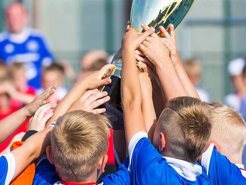 Fotbal Juniori ACS Raiders