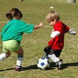 varsta initiere fotbal