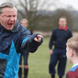 antrenor fotbal copii